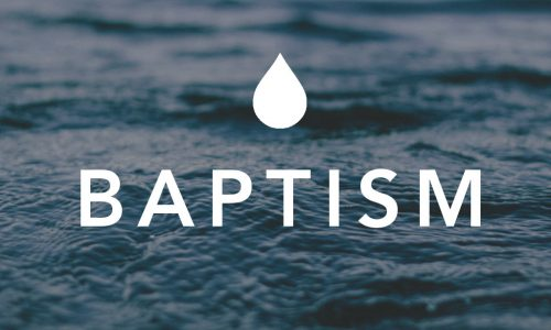 BaptismSunday