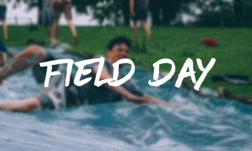 FieldDayWeb