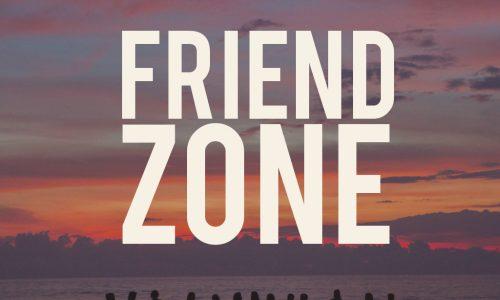 FriendZoneWeb