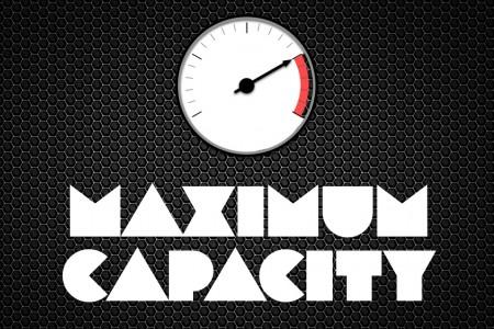 MaximumCapacity